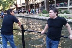 Guapos en San Antonio
