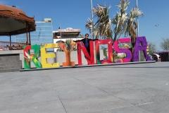 En Reynosa